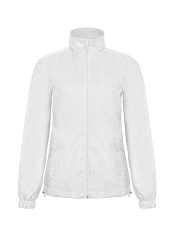 Windjacket ID.601 / Women – Bild 6