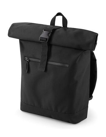 Roll-Top Backpack – Bild 1