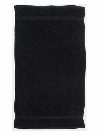 Luxury Hand Towel – Bild 1