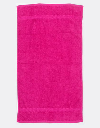 Luxury Hand Towel – Bild 6