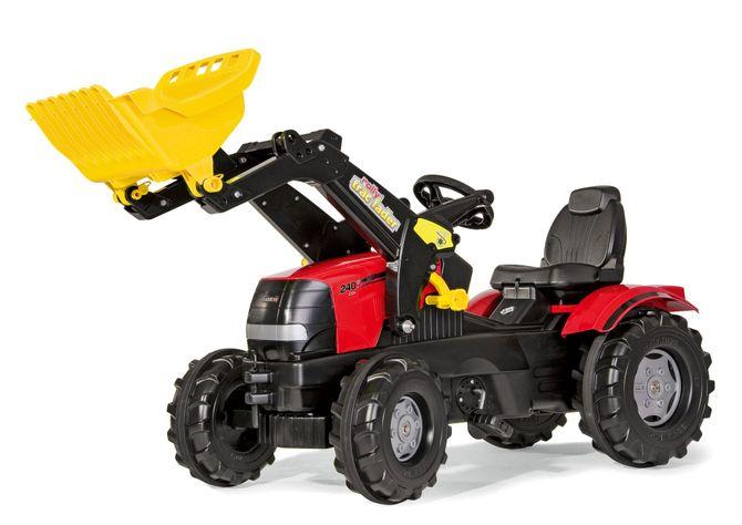 Rolly Toys Case Puma CVX 240 mit Lader