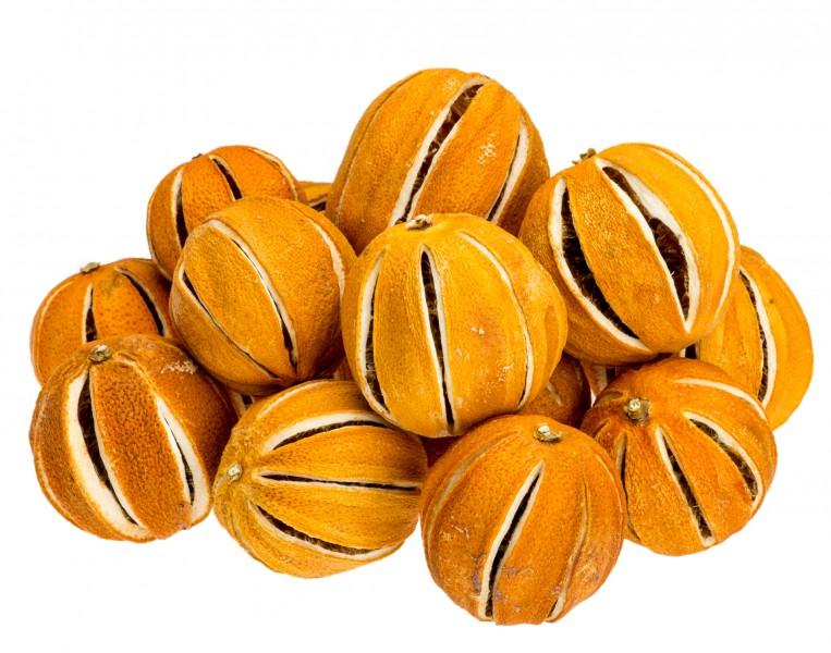 Orangen ganz getrocknet 250g