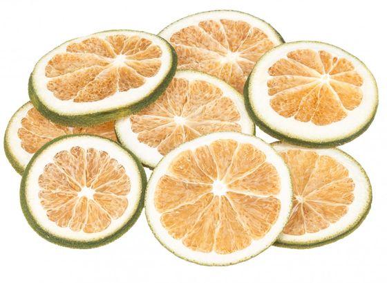 Limonen Scheiben Deko Limonen Fruchtscheiben – Bild 2