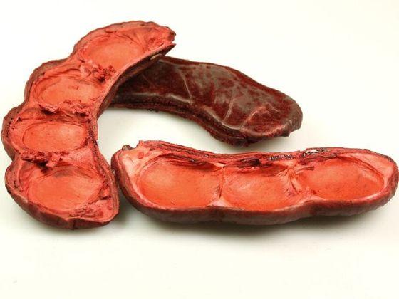 Velvet Bean - Bohnenschote rot – Bild