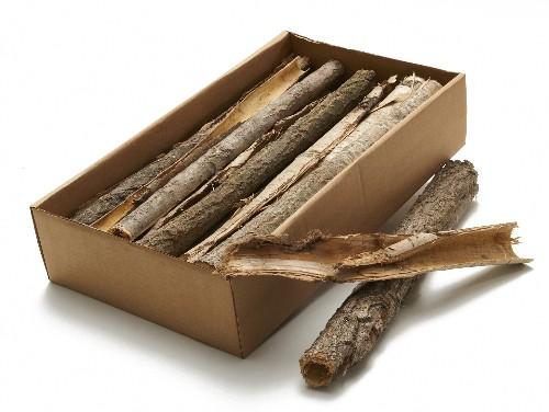 Pappel Rinde natur ca. 1,5kg – Bild