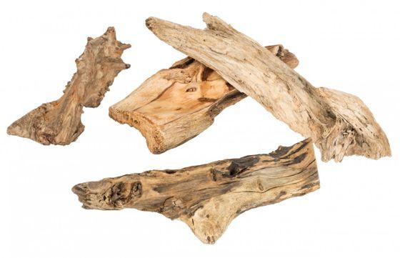 Sandelholz ca. 20cm Beutel mit 4 Stk – Bild 1