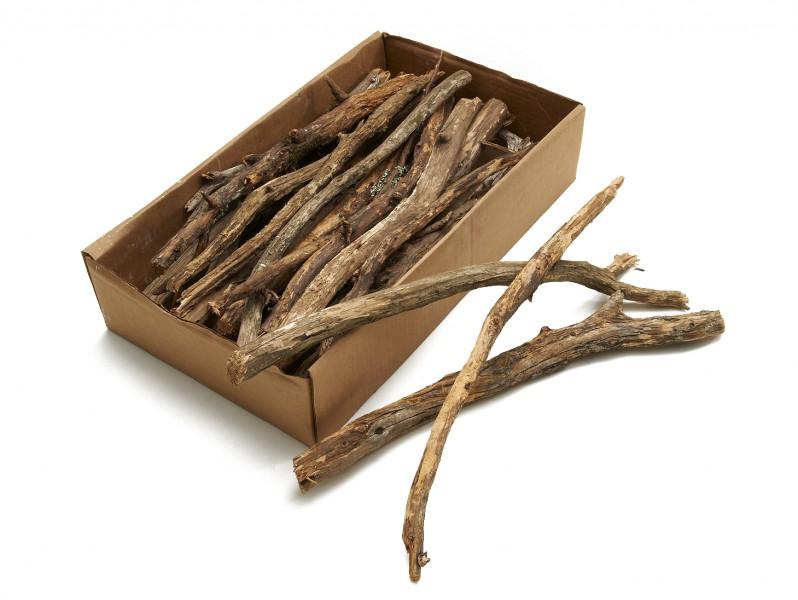 Skinny Wood natur ca. 1,5kg