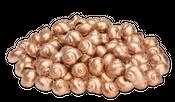 Weinbergschnecken kupfer 250g – Bild 1