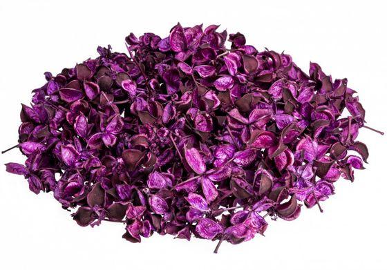 Cotton Pods lila 250g – Bild
