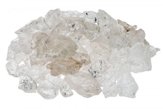 Clear Quartz 1kg | Dekosteine – Bild