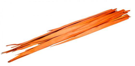 Sun Palmen Blätter orange ca. 100cm Bund mit 250g – Bild 1
