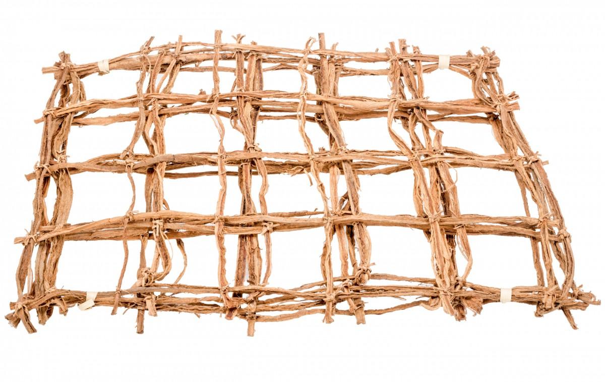 Kokosnetz natur 50x40cm 5 Stück