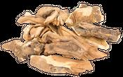 Kuwa Wurzel Stücke 0,5kg | Deko Wurzel – Bild 1