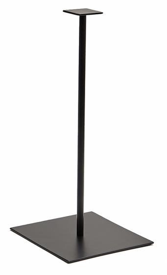 Metallständer 18x18x40cm mit Dekosockel 5x5cm – Bild