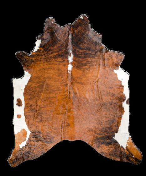 Kuhfell Teppich braun 240x200cm WYSIWYG (Direktauswahl) Nr. 359828 – Bild 1