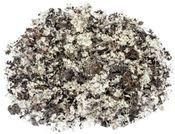 Schwarzes Moos Natur 250g | Black moss – Bild 1