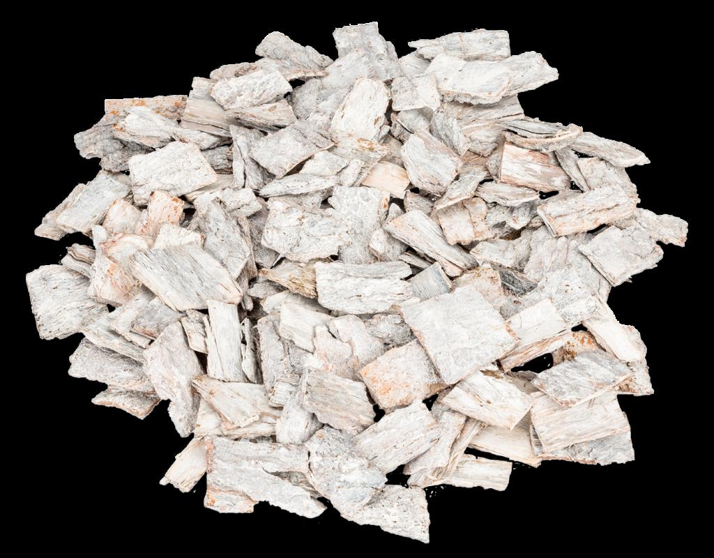 Neem Rinde weiß 1kg | Rinde vom Neembaum