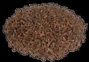 Erlen Zapfen natur 0,5kg   Erlenzapfen – Bild 1
