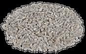 Erlen Zapfen weiß 0,5kg | Erlenzapfen – Bild 1