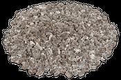 Erlen Zapfen weiß getupft 0,5kg | Erlenzapfen – Bild 1