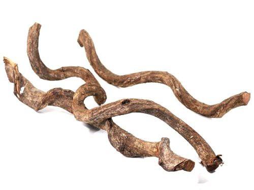 Drachen Liane natur 5 Stück 60cm 2-3cm
