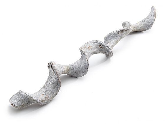 Drachen Liane weiß 200cm – Bild