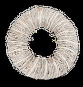 Mactan Kranz weiß 80cm | Türkranz – Bild 1