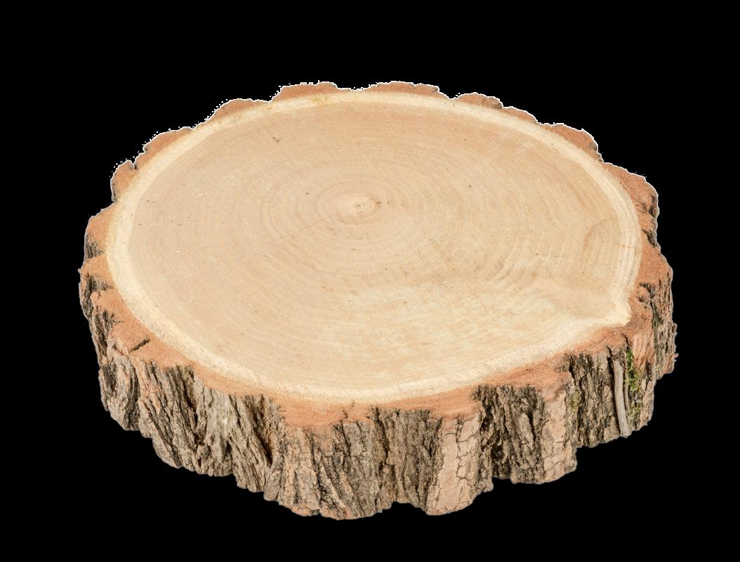Akazien Baumscheibe Ø20-30cm