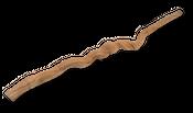 Sumbawa Wood Liane natur 200cm Ø8-11cm – Bild 1
