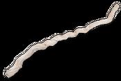 Sumbawa Wood Liane weiß 200cm Ø6-8cm – Bild 1