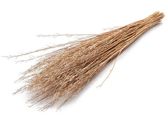 Sarash Bündel natur ca. 110cm – Bild