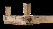 Blumenzwiebel Holzkiste 75x50x17cm – Bild 4