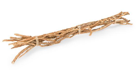 Korkeichen Zweige 100cm 10 Stück | Muruku Zweige – Bild 1