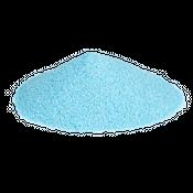 Dekosand Brilliant hellblau 0.1-0.5mm 425ml | hellblauer Farbsand – Bild 1