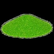 Dekosand Brilliant grün 0.1-0.5mm 425ml | Farbsand – Bild 1