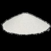 Dekosand Brilliant weiß 0.1-0.5mm 425ml | weißer Farbsand – Bild 1