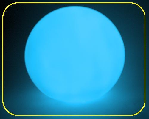 Mobo™ LED Kugel 15 cm mit Trafo – Bild 2