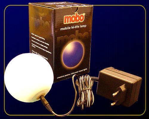 mobo™ LED Kugel 1A Set mit Trafo