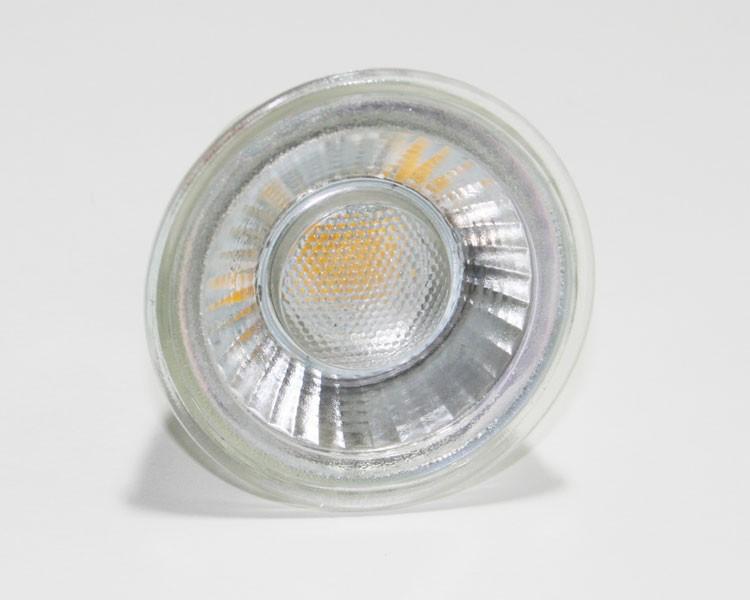 5 W LED Spot GU10 4000K 450lm 45° – Bild 1