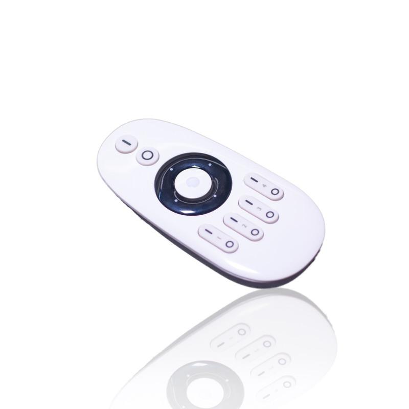 Easy Serie Touch Fernbedienung Einfarbig/Dual | 4 Zonen | 2,4 GHz – Bild 1