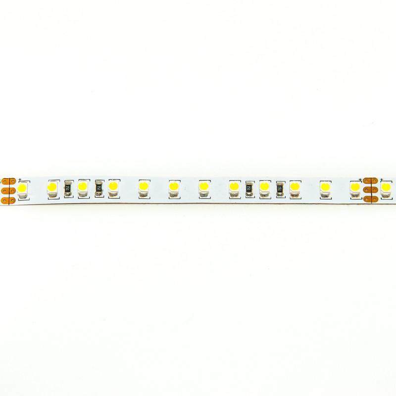 LED Streifen 5m | Dual  | 24V 48W IP20 | je 300 kalt-/warmweiße LEDs | dimmbar – Bild 3