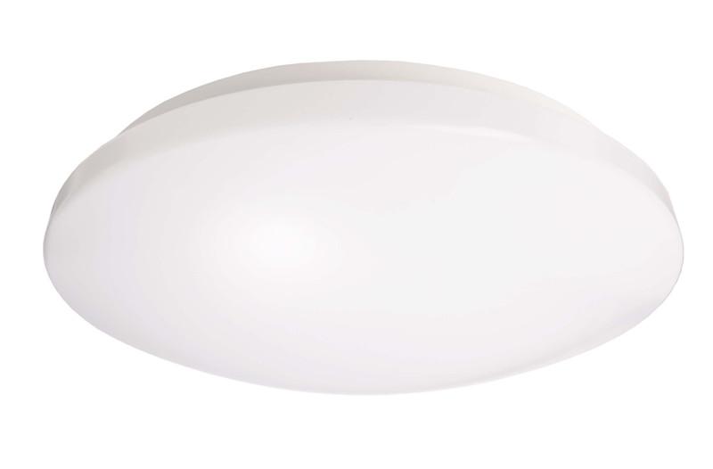 Euro LED II 40 weiß 120° 230V AC 40 W 3706 lm 3000 K - Deckenaufbauleuchte – Bild 2