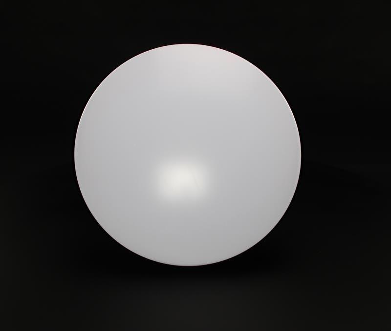 Euro LED II 40 weiß 120° 230V AC 40 W 3706 lm 3000 K - Deckenaufbauleuchte – Bild 4