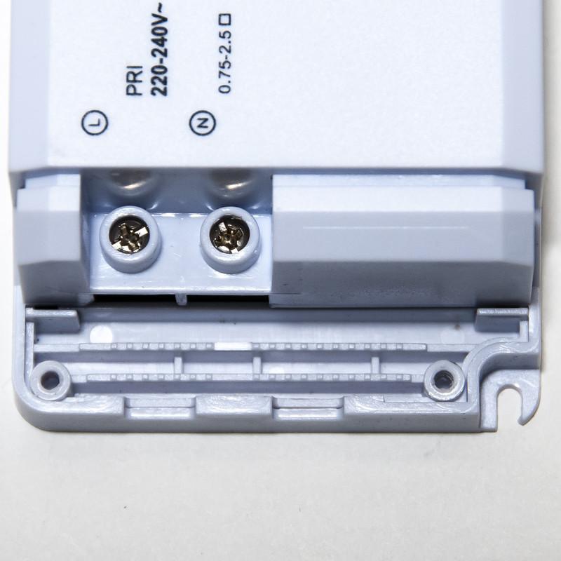 dimmbares LED Schaltnetzteil 24V - MM - 100W IP20 – Bild 4