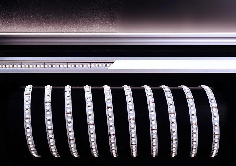 3528-180-24V-6200K-5m Weiß 120° 24V DC 65 W 4900 lm 6200 K - Flexibler LED Stripe – Bild 1