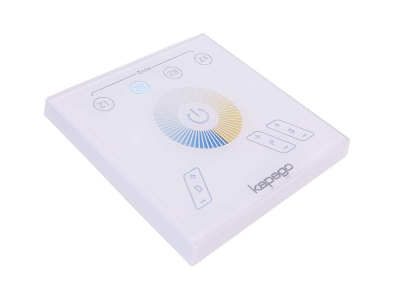 Touchpanel RF White Weiß 230V AC 2 W - Controller – Bild 2