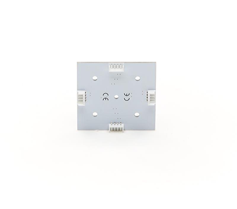 Modular Panel II 2x2 Weiß 120° 24V DC 1,50 W 25 lm - Modular System – Bild 4