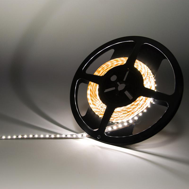 LED Streifen 5m | Neutralweiß  | 12V 48W IP20 | 600 LEDs | dimmbar | 2216 – Bild 1