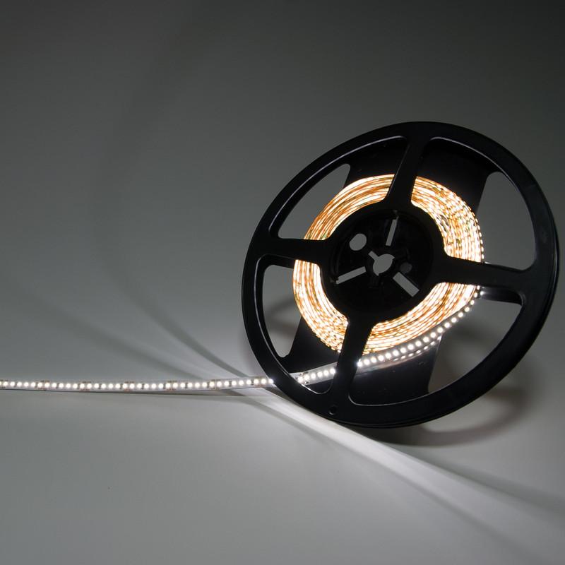 LED Streifen 5m | neutralweiß  | 24V 96W IP20 | 1200 LEDs | dimmbar | 2216 – Bild 1