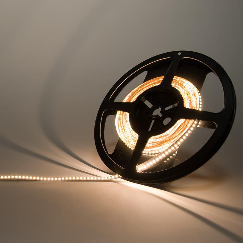 LED Streifen 5m | warmweiß  | 24V 96W IP20 | 1200 LEDs | dimmbar | 2216 – Bild 1
